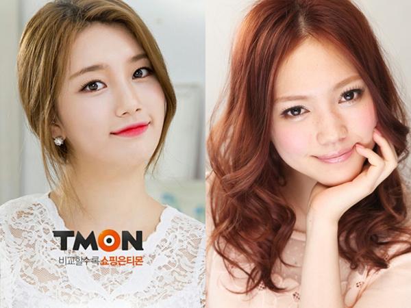 Ini Analisis Netizen Soal Perbedaan Makeup Korea dan Jepang