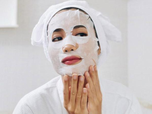 Manfaat Sheet Mask dan Hal yang Harus Diperhatikan Sesuai Jenis Kulit