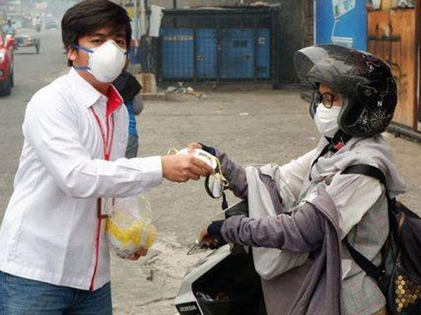 Bikin Sulit, Kemenkes Justru Himbau Tak Perlu Pakai Masker N95 Untuk Tangkal Virus Corona?