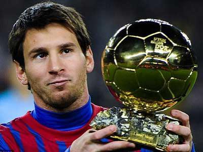 Messi Bermimpi Bisa Pulang Kampung