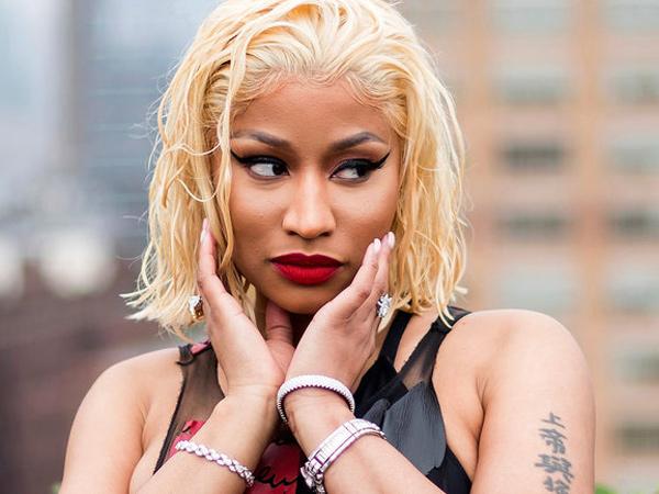 Sempat Umumkan Pensiun, Nicki Minaj Kembali Rilis Lagu Baru