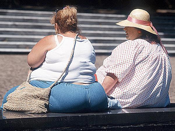 Muncul Teror Pembenci Orang Gendut, Warga Obesitas di London Ketakutan