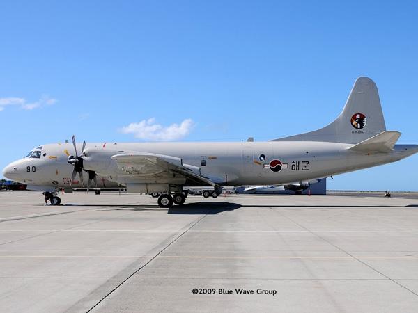Korea Selatan Kirim Pesawat Canggih untuk Bantu Pencarian AirAsia QZ 8501