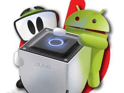 Konsol Game Android Siap Bersaing Juni Mendatang