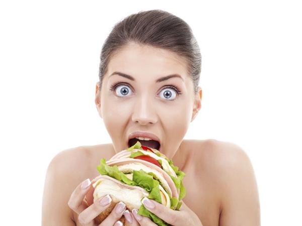 Hati-hati, 4 Hal Ini Dapat Meningkatkan Nafsu Makan!