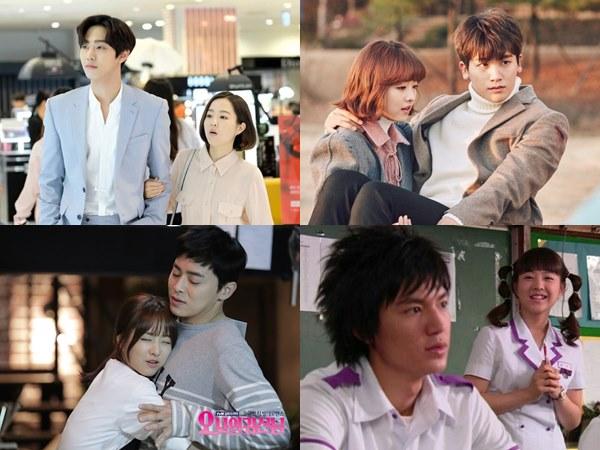 5 Drama Korea Park Bo Young, Si Aktris Imut Bertubuh Mungil