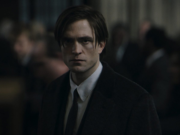 The Batman Rilis Trailer Pertama, Robert Pattinson Dipuji