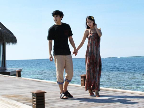 Kim Sa Eun Bicarakan Perjalanan Cintanya Bersama Sungmin yang Berakhir di Pernikahan