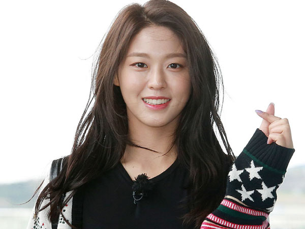 Comeback Setelah 4 Tahun, Seolhyun AOA Siap Main Drama Bareng Yang Se Jong dan Woo Do Hwan