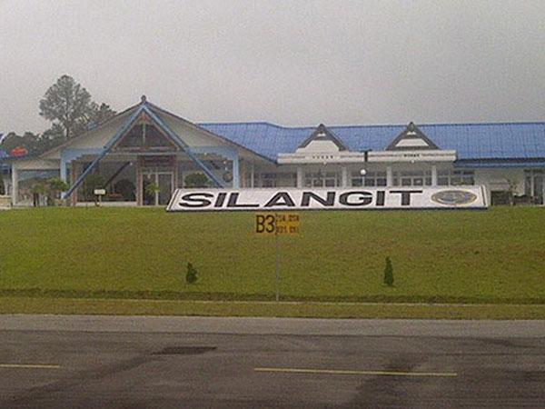 Bandar Udara Silangit Resmi Berubah Nama Menjadi Bandara Internasional