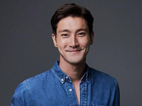 Siwon Super Junior Sampaikan Pesan Menyentuh Bagi Korban Bullying