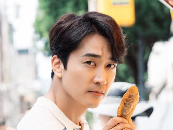 Song Seung Heon Dikonfirmasi Bintangi Drama Adaptasi Webtoon