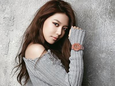 Penyebab Sooyoung SNSD Sempat Sangkal Hubungannya dengan Jung Kyung Ho