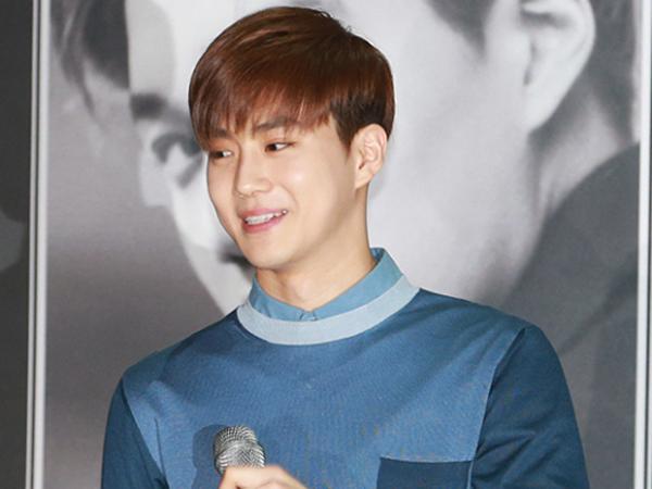 Suho EXO Berubah Jadi Wartawan Sungguhan Untuk 'Fluttering India'