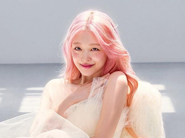 SM Entertainment Unggah Penghormatan Terakhir untuk Sulli