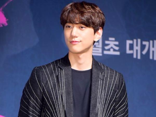 Aktor Sung Joon Akan Langsungkan Pernikahan Bulan Depan