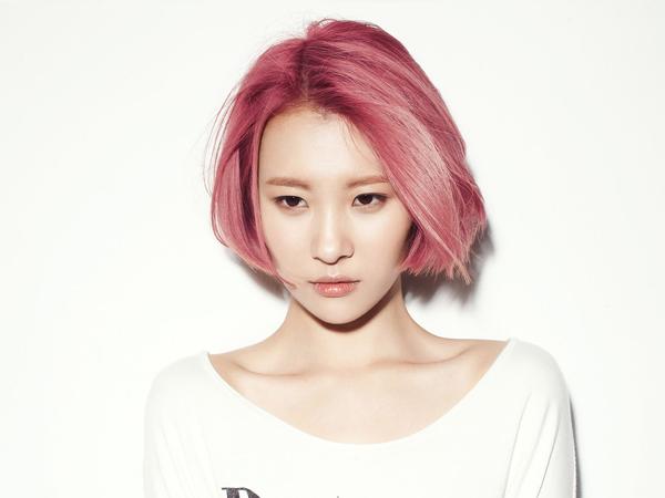 Benarkah Sunmi Akan Kembali Gabung di Comeback Wonder Girls?