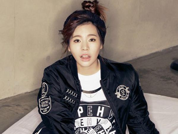 Apa Alasan Sunny SNSD Selalu Takut Saat Mandi?