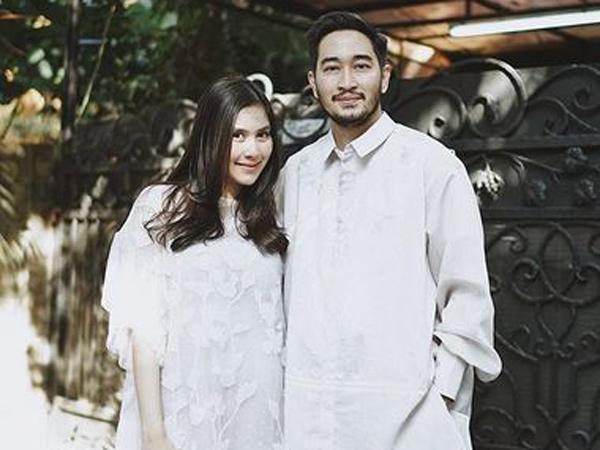 Jeje Govinda Berikan Perhatian Ekstra, Ternyata Syahnaz Shadiqah Hamil Anak Kembar!
