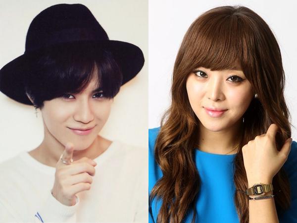 Dipasangkan Dengan Narsha BEG Dalam 'Soulmates Returns', Taemin SHINee Takut?
