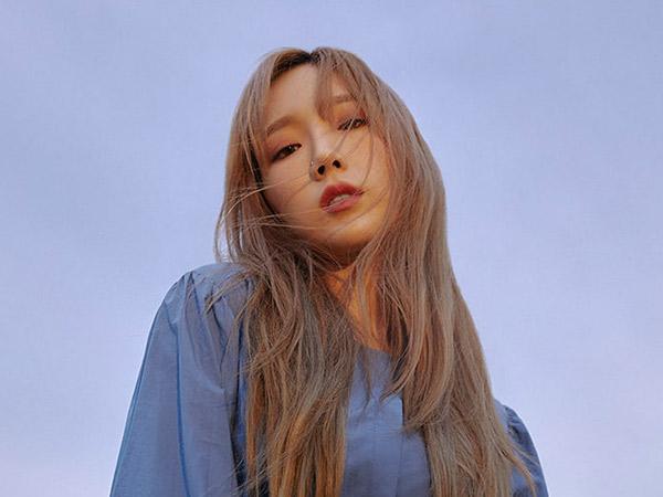 Taeyeon Jadi Penyanyi OST Frozen 2 Versi Korea