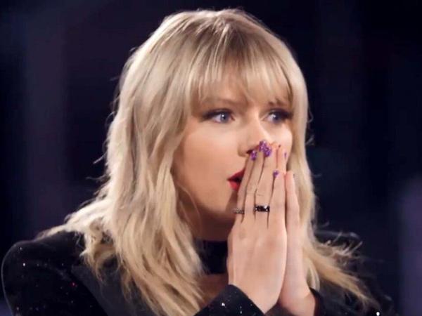 Taylor Swift Bakal Terima Penghargaan Artist Of The Decade Di American Music Awards 2019