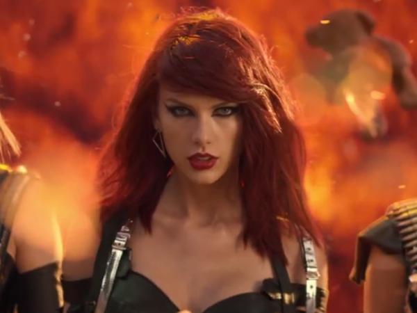 Ini Atlet Tampan Asal Thailand yang Ajari Taylor Swift Beladiri di MV Bad Blood!