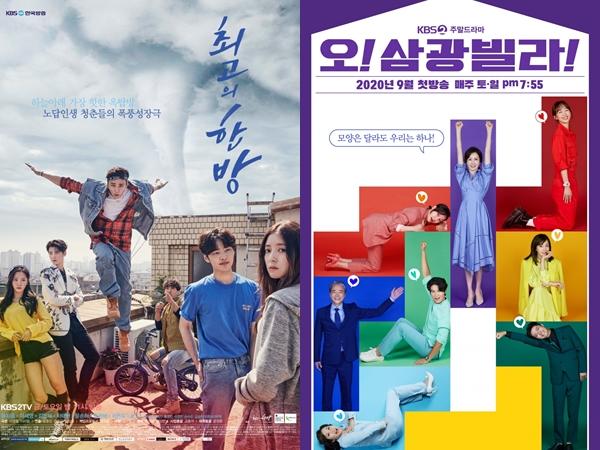 Sukses Akting, Inilah Deretan Drama Korea yang Dibintangi Bona WJSN