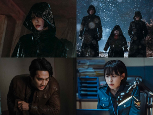 Review Drama 'Voice 4': Mikir Keras Sejak Awal Episode