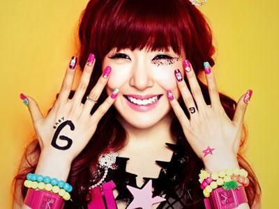 Tiffany Girls' Generation Buka Rahasia Cintanya di Beatles Code 2