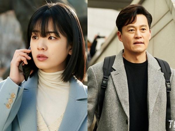 Review Drama Times: Telepon Dari Masa Lalu dan Usaha Mengubah Takdir