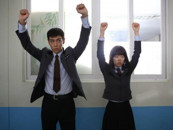 Unggulkan Otak Hingga Fisik, Ini yang Membuat Sekolah di Korea Selatan Sangat Sulit