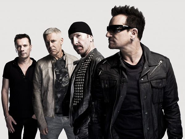 Cek iPhone-mu! Band Rock U2 Rilis Album Baru Secara Gratis via iTunes!