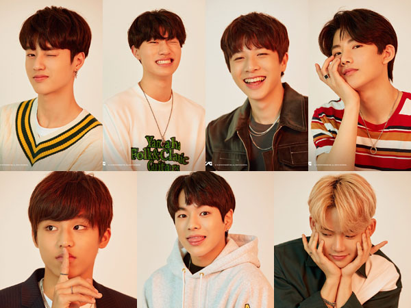 Ini Dia 7 Trainee 'YG Treasure Box' yang Siap Debut dalam Boy Group Baru YG Entertainment