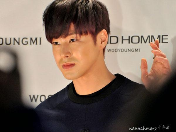 Yunho TVXQ Ceritakan Detail Pengalamannya Saat Diracuni Anti-Fans