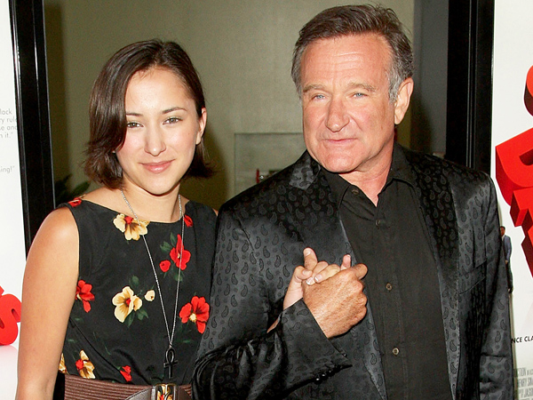 Atasi Cyber Bullying Pasca Kematian Robin Williams, Zelda Williams Kembali ke Twitter