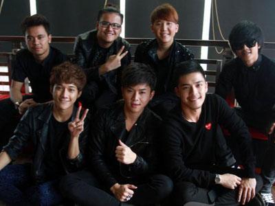 Ingin SMASH Tampil di M Countdown Jakarta, Fans Buat Trending Topic di Twitter