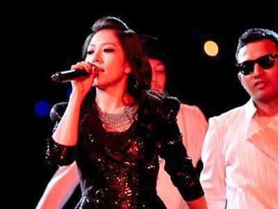 Penyanyi Wanita Korea Bersuara Indah
