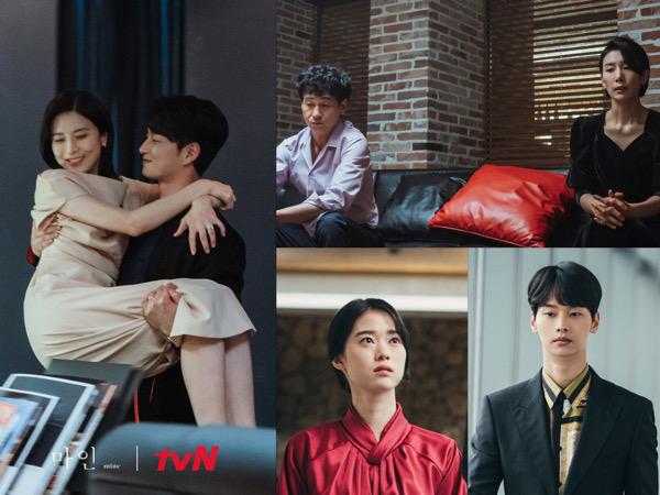 3 Pasangan Berbeda dengan Intrik Menarik di Drama tvN Mine
