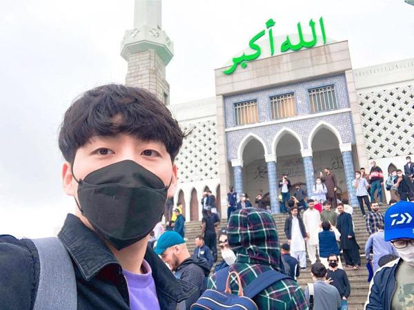 Kepolisian Korea Selatan Tingkatkan Keamanan Komunitas Muslim Selama Puasa