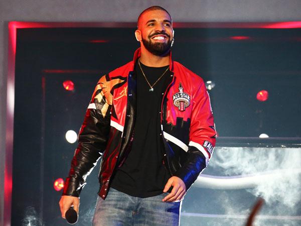 Apresiasikan Penggemar, Drake Undang Pemenang Olimpiade 2016 Datang ke Konsernya
