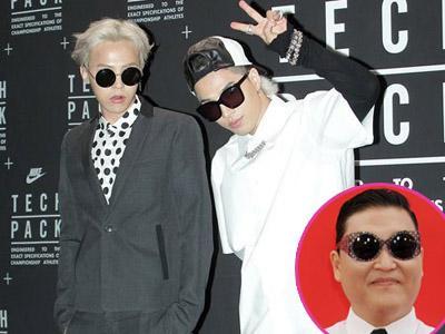 Setelah Lee Seung Gi, G-Dragon dan Taeyang akan Jadi Tamu Spesial di Konser Psy!