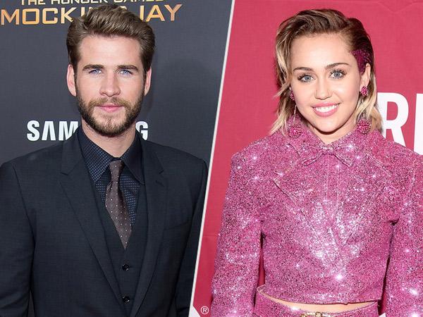 So Sweet, Miley Cyrus dan Liam Hemsworth Tulis Drama Cinta Bersama