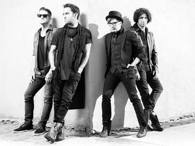 Fall Out Boy Siap Guncang Jakarta Oktober Mendatang!