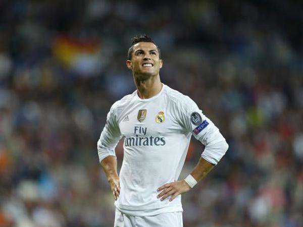 Tampil Tidak Konsisten Ronaldo Disebut Penyebab Buruknya Performa Real Madrid