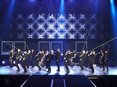 Ucapan Selamat Datang untuk Super Junior di Jakarta Kembali  jadi Trending Topic di Twitter!