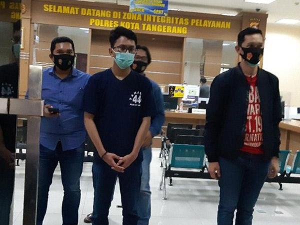 Fakta-fakta Tersangka Coret Mushola 'Saya Kafir' di Tangerang