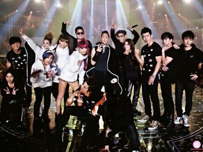 Saingi SM, YG Entertainment Ikut Bangun Perusahaan Baru di China!