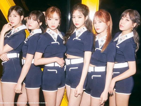 A Pink Lagi-lagi Diteror Ancaman Bom di Lokasi Acara 'Music Bank'!