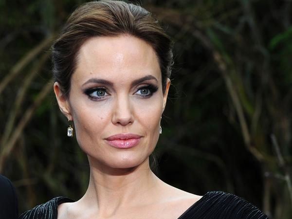 Ini Kisah Haru Angelina Jolie dan Tokoh dalam Film Baru yang Disutradarainya